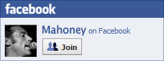 Join Mahoney on Facebook
